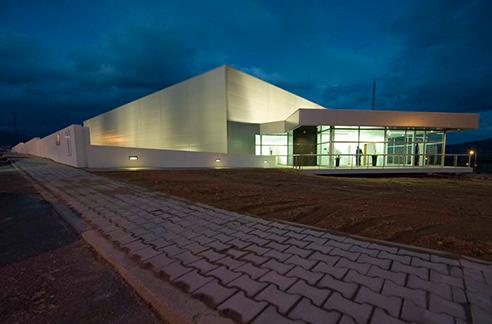 Parque Industrial do Tortosendo, Rua H, Lote 326200-823 Tortosendo