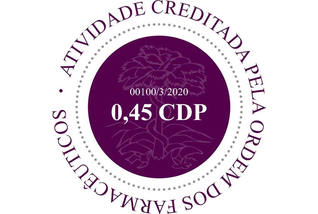 Creditação OF